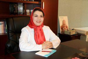 دکتر شایان فر متخصص زنان در یوسف آباد