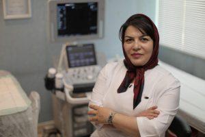 دکتر شایان فر متخصص زنان و زایمان در یوسف آباد
