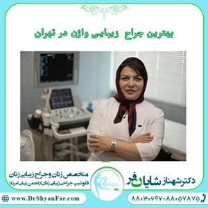 بهترین-جراح-زیبایی-واژن-در-تهران