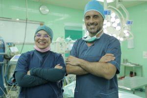 دکتر شهناز شایان فر متخصص زنان، زایمان و نازایی
